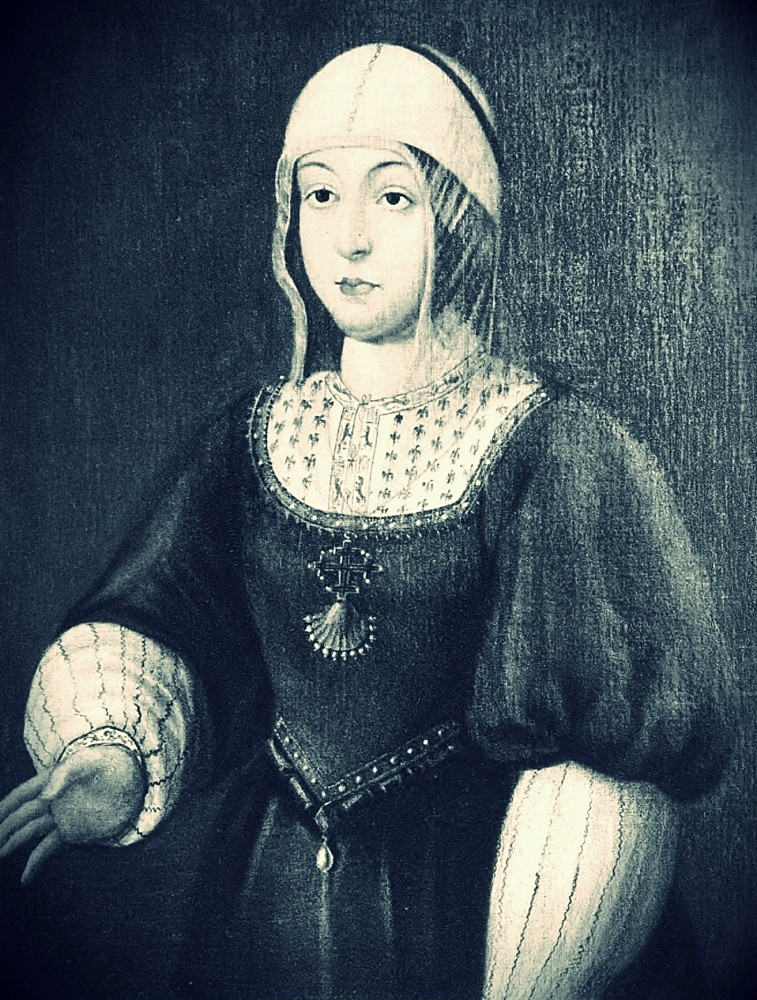 queen isabella of castile Isabella i reigned as queen of castile from 1474 until her death her marriage to  ferdinand ii of aragon became the basis for the political unification of spain.